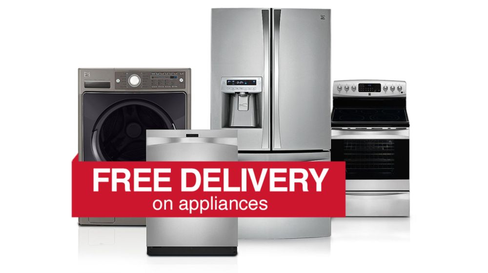 Welcome to Sears Home Appliance Showroom! Shop for appliances including refrigerators, freezers, washers, dryers, dishwashers, small kitchen appliances & more. Buy online or in your local store today!