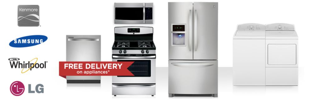 Up To 40 Off Pre Memorial Day Appliance Super Buys