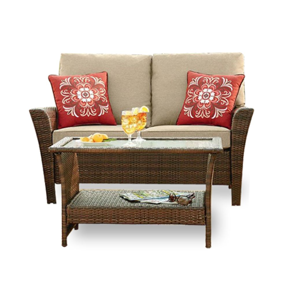 Ty Parkside 4-pc outdoor seating set