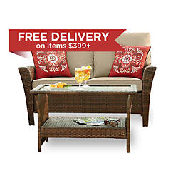 Up to 60% off patio furniture