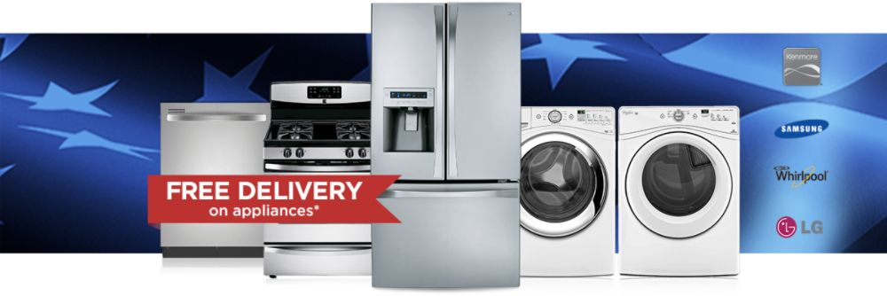 sears appliance hook up Make your appliance purchase worry-free and easy with free appliance delivery basic hook up service basic hook for your appliance delivery & installation.