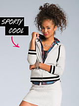 Seventeen Collection sporty cool