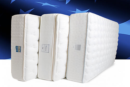 Up to 60% off mattress spectacular