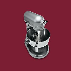 KitchenAid 5 qt. stand mixer (3 colors)