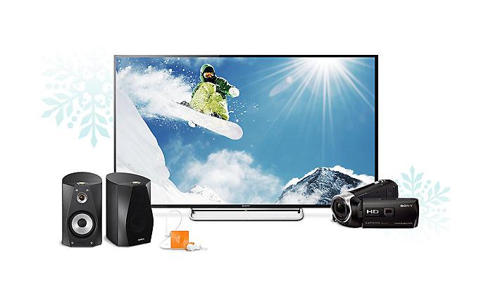 Sony&#x20&#x3b;Electronics