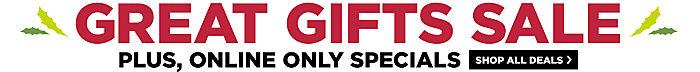 Great&#x20&#x3b;Gifts&#x20&#x3b;Sale