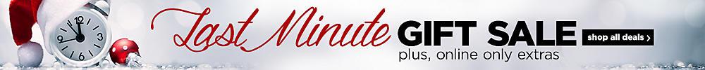 Last&#x20&#x3b;Minute&#x20&#x3b;Gift&#x20&#x3b;Sale