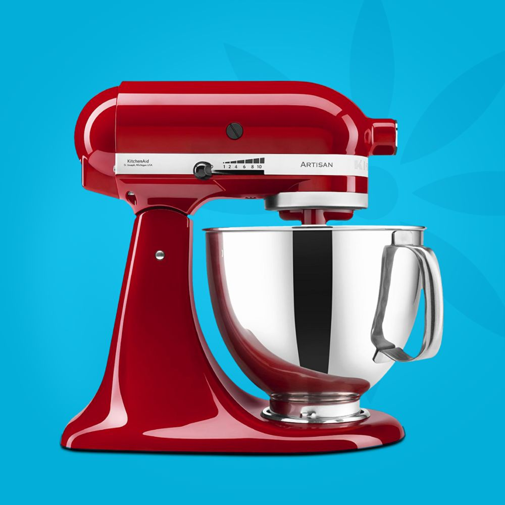 KitchenAid&#x20&#x3b;Artisan&#x20&#x3b;stand&#x20&#x3b;mixers