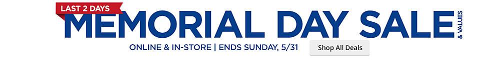 Memorial&#x20&#x3b;Day&#x20&#x3b;Sale