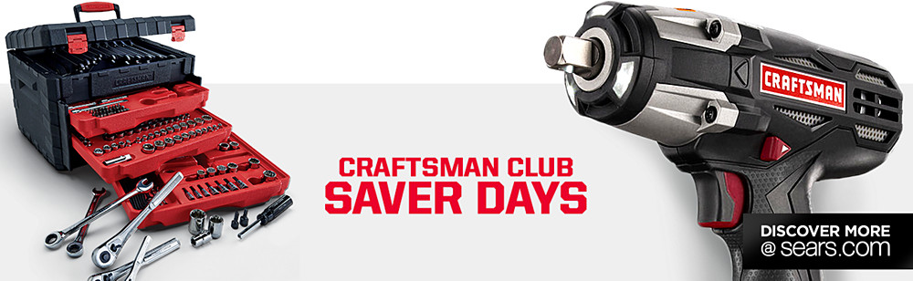 Members&#x20&#x3b;get&#x20&#x3b;up&#x20&#x3b;to&#x20&#x3b;25&#x25&#x3b;&#x20&#x3b;off&#x20&#x3b;Craftsman&#x20&#x3b;tools&#x20&#x3b;over&#x20&#x3b;&#x24&#x3b;50