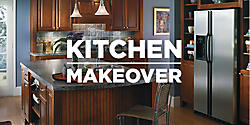 You could win a kitchen makeover worth up to $10,000