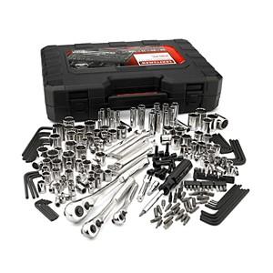 230-pc mechanic's tools