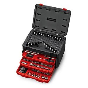 263-pc mechanic's tools