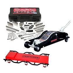 Auto-Specialty Tools