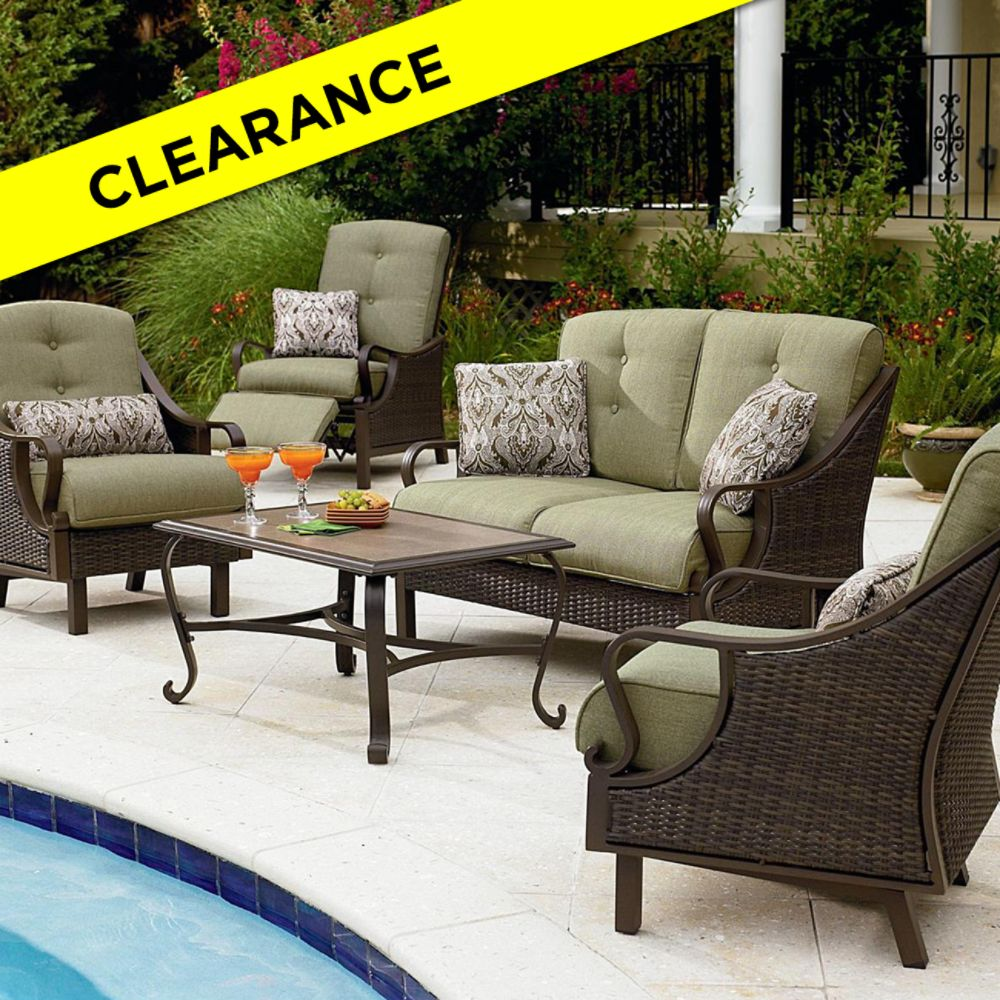 Furnature Sales: Outdoor Living: Buy Patio Furniture And Grills At Sears