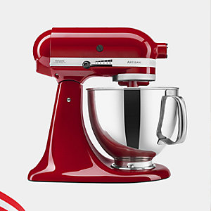 Extra 10% off stand mixers