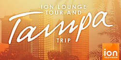 Enter for a chance to win a Tampa vacation and tour the ION Lounge!
