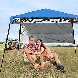 Last minute camping trip?