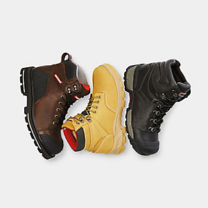 Craftsman work boots on sale starting at $94.99