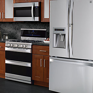Up to 30% off Kenmore
