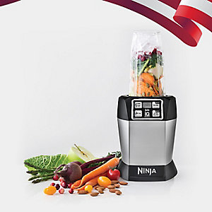Up to 20% off Ninja kitchen appliances