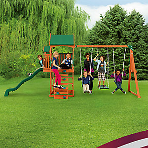 Up to 25% off fresh air fun