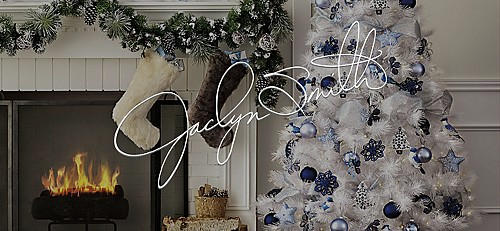 Shop Jaclyn Smith Holiday Collection