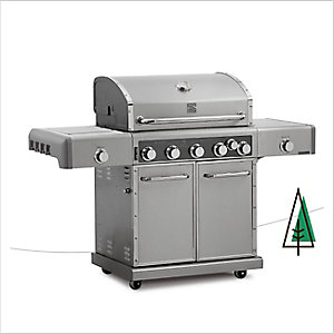 All grills on sale — Plus extra 5%