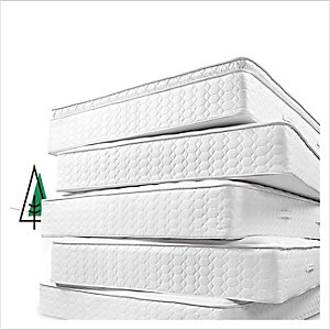 Up to 60% off all mattresses