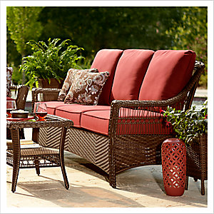 All patio furniture on sale