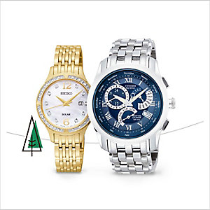 Save more on watches already 25% off