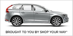 Play daily for a chance to win a 2016 Volvo XC60� 36-month lease!