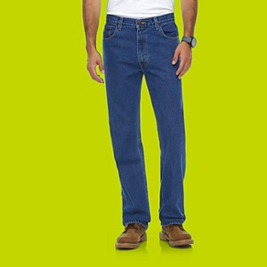 Outdoor Life Jeans for Men