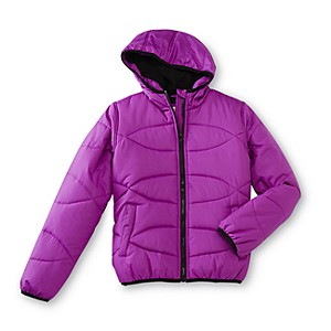 Kids Bubble Jackets