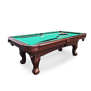 MD Sports 7.5' Springdale Billiard Table