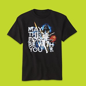 Star Wars Tee-s for boys