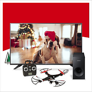 Up to 40% off tech gifts