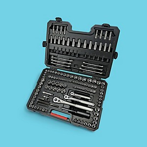 Craftsman 216 Pcs