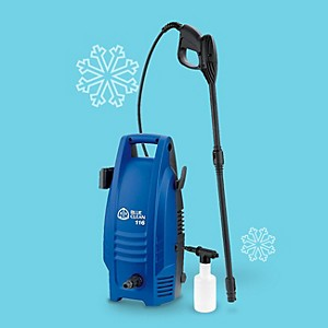 AR Blue Clean AR116 Electric Pressure Washer