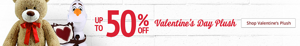 All Valentine's Day on sale + Extra 10% off
