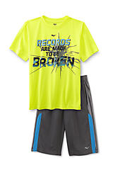 Boys' Activewear & Athletic clothing