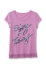 Girls' Shirts, Tees, Tunics, Blouses, Polos, Tank Tops