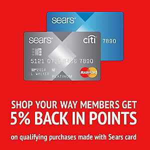 Members get 10% back in points