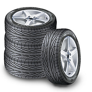 Save $80 on 4 Goodyear tires & installation