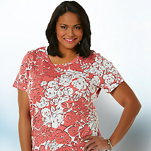 Up to 25% off Spring Plus Size Fashion