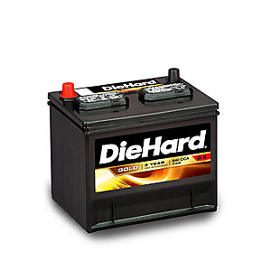 Find great deals on eBay for sears battery. Shop with confidence.