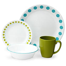 Everyday Dinnerware
