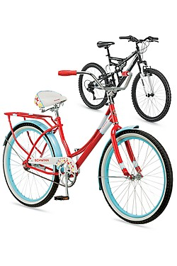 Shop Youth Bikes