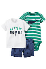 Boys' Collections & Sets