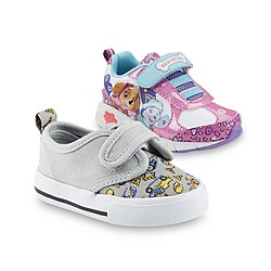Toddler and Baby shoes at Kmart